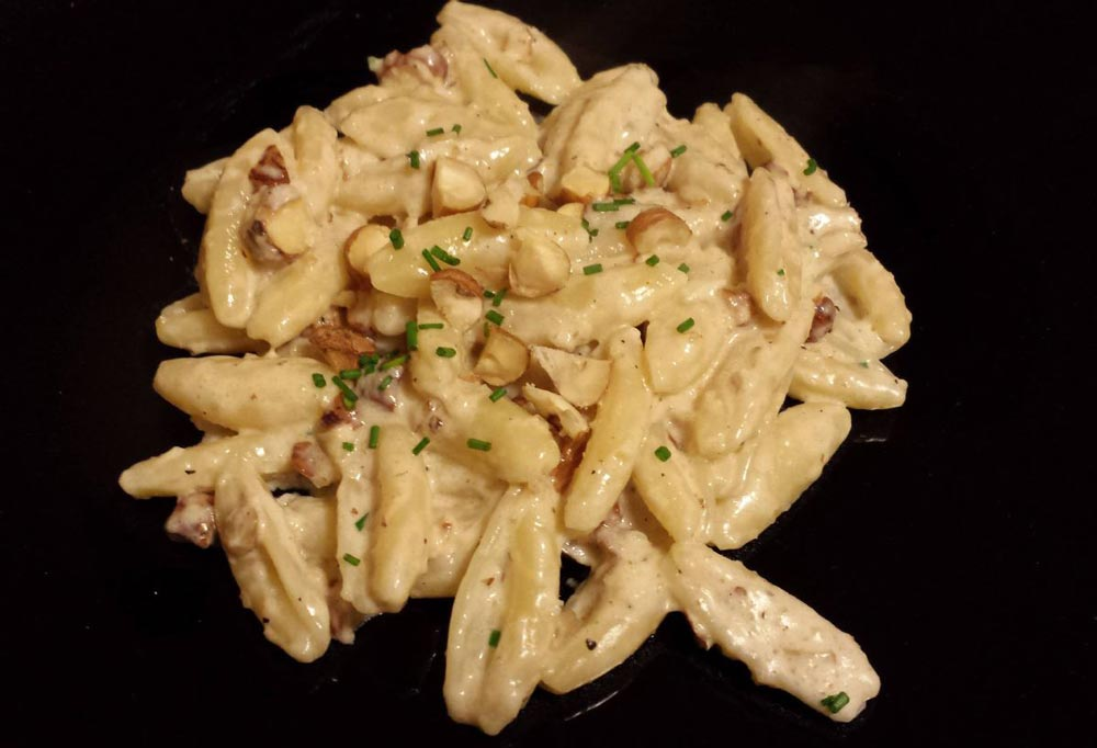 pasta aroma cannella