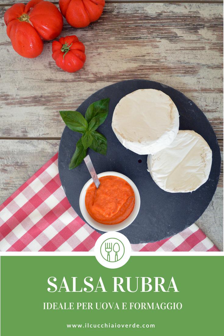 salsa rubra