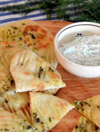 Pita greca