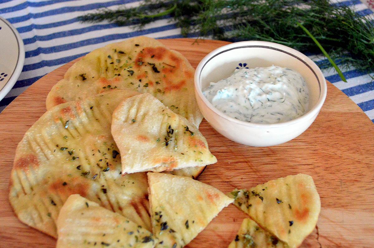 Ricetta Greca Pita.Pita Greca Ricetta Originale Il Cucchiaio Verde