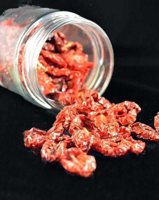 pomodorini secchi