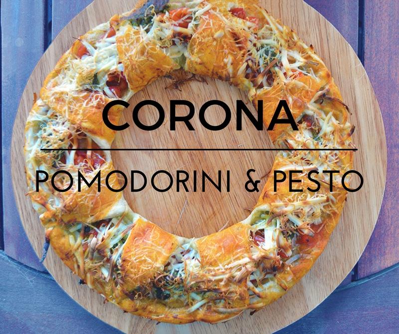 corona ai pomodorini
