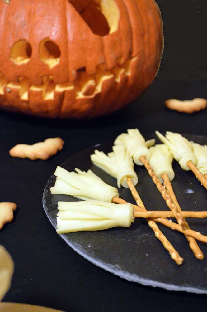 aperitivo halloween