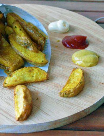 fish and chips vegan