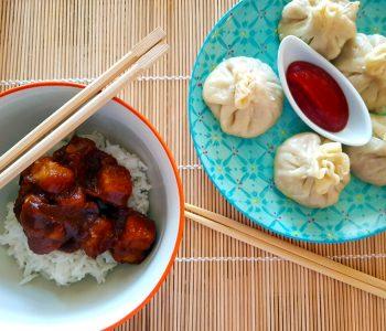 tofu del generale tso