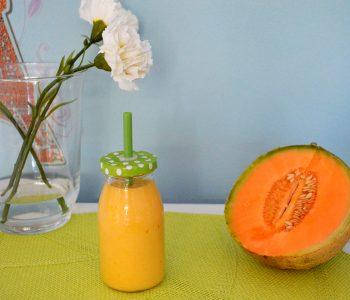 frullato al melone