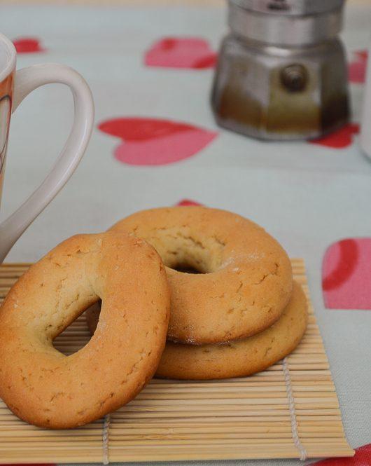 biscotti semplici per colazione