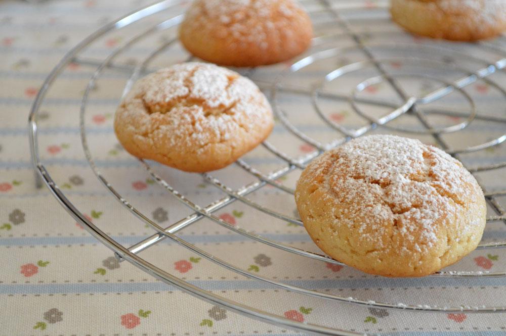 biscotti al succo di frutta
