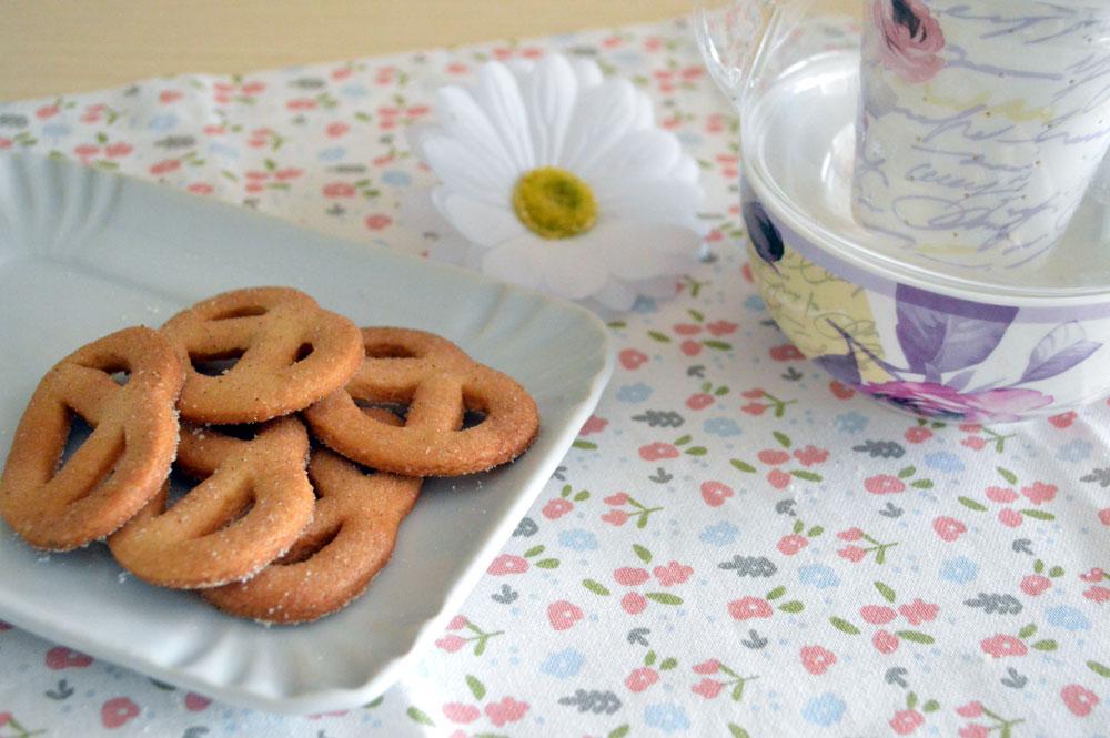 biscotti da the