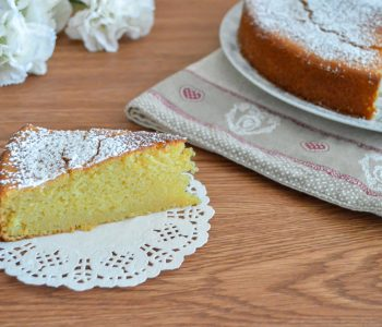 torta di zucca senza uova ne burro