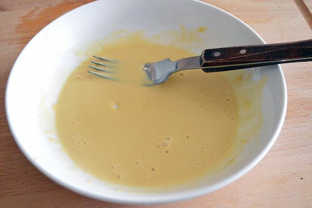 Come preparare la cotoletta di sedano rapa
